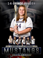14 Grace Filson-MRHS softball