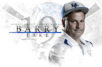 Barry Lake - Whiteout-