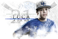 21 Luca Adams - Whiteout-