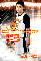 13 Justin Quisenberry - Court Surge Vertical