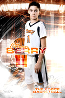 11 Ethan Berry - Court Surge Vertical